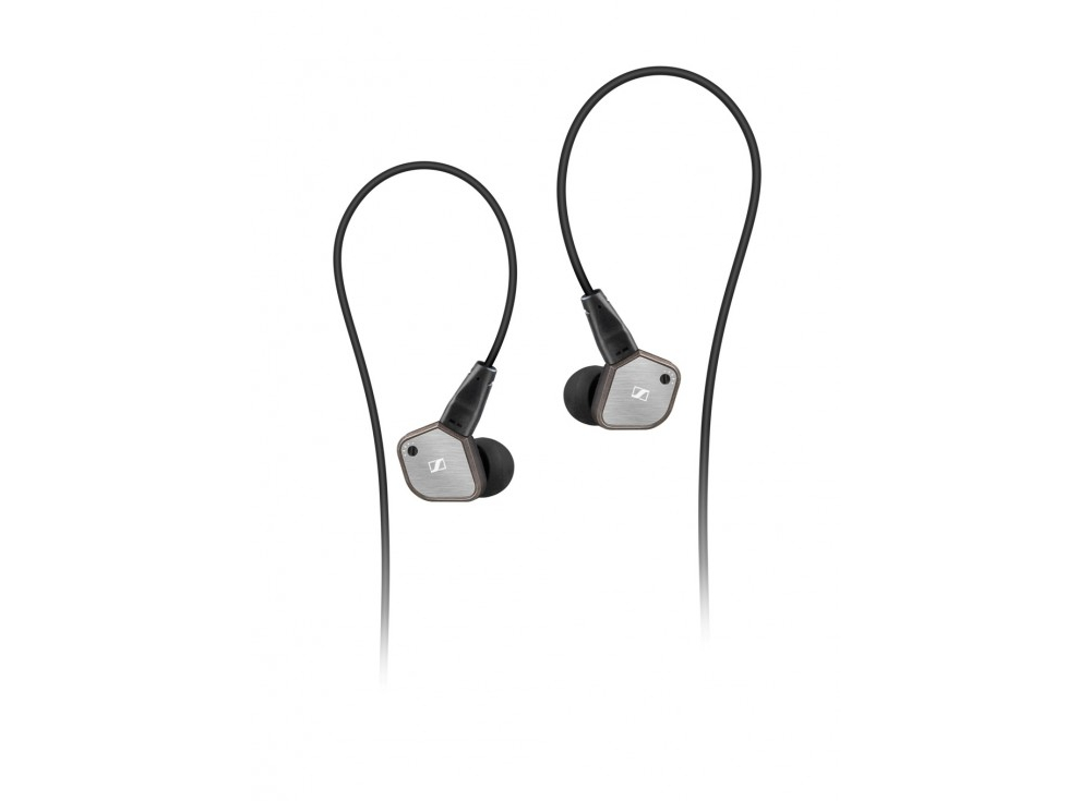 Персональные мониторы (in ear) Sennheiser IE 80