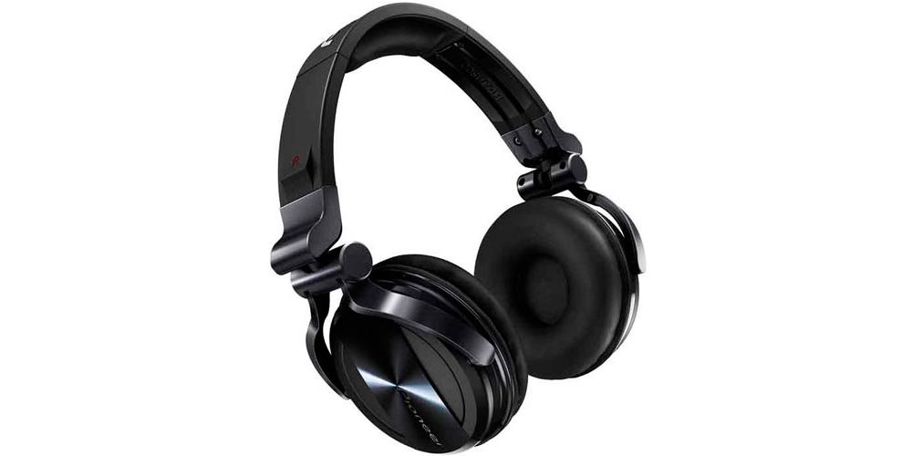DJ-наушники Pioneer HDJ-1500K