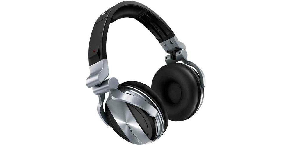 DJ-наушники Pioneer HDJ-1500S