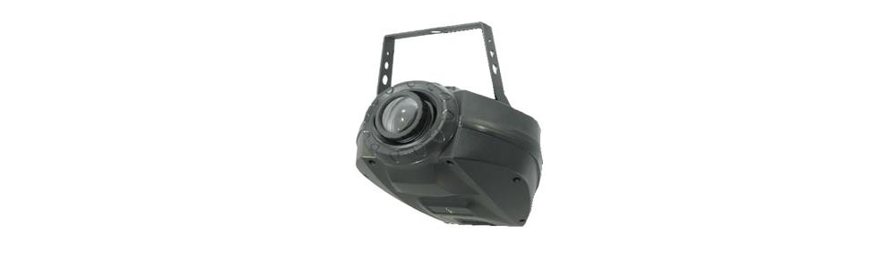 Простые приборы со звуковой активацией CHAUVET SXXTREME