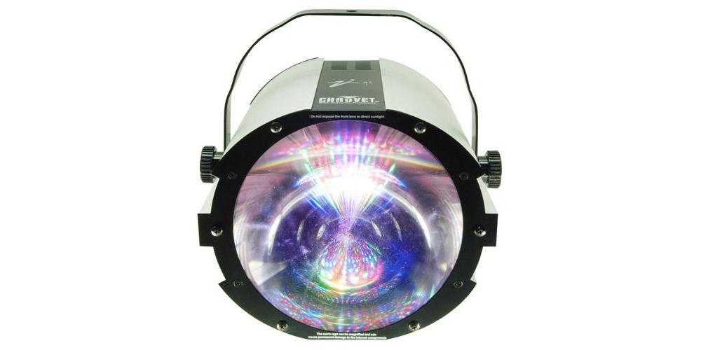 Светодиодные приборы заливающего света CHAUVET VUE 4.1