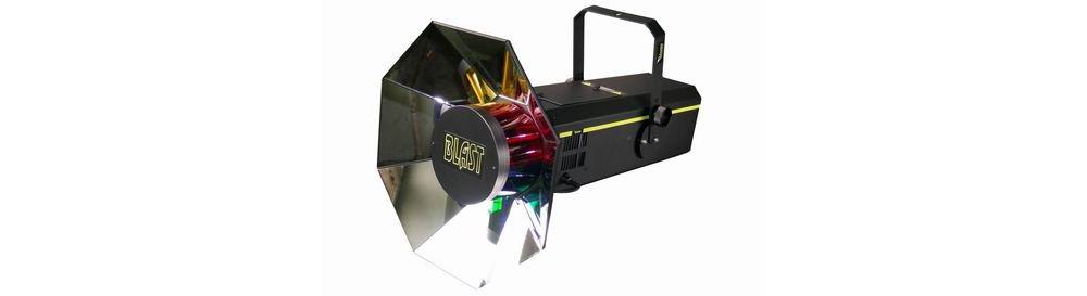 Простые приборы со звуковой активацией Wizard Blast