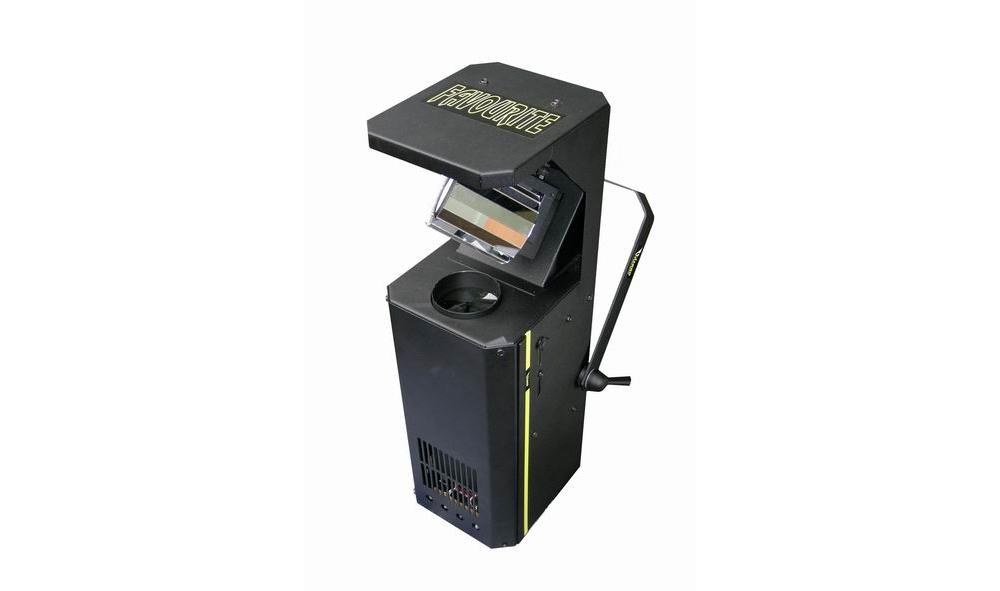 Сканеры (DMX) Wizard Favourite