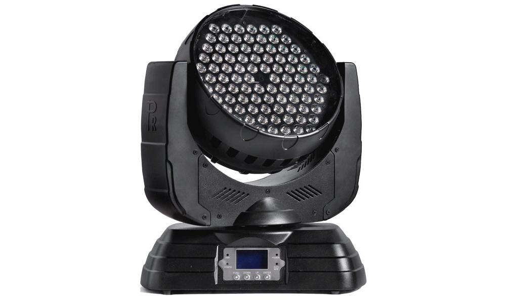 Светодиодные приборы заливающего света Lightech TX-512