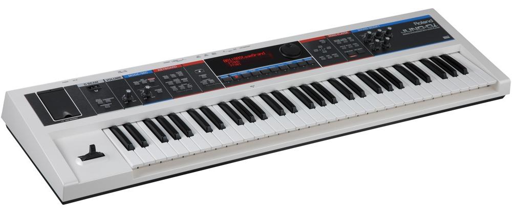 Синтезаторы и рабочие станции Roland JUNO-Di WH