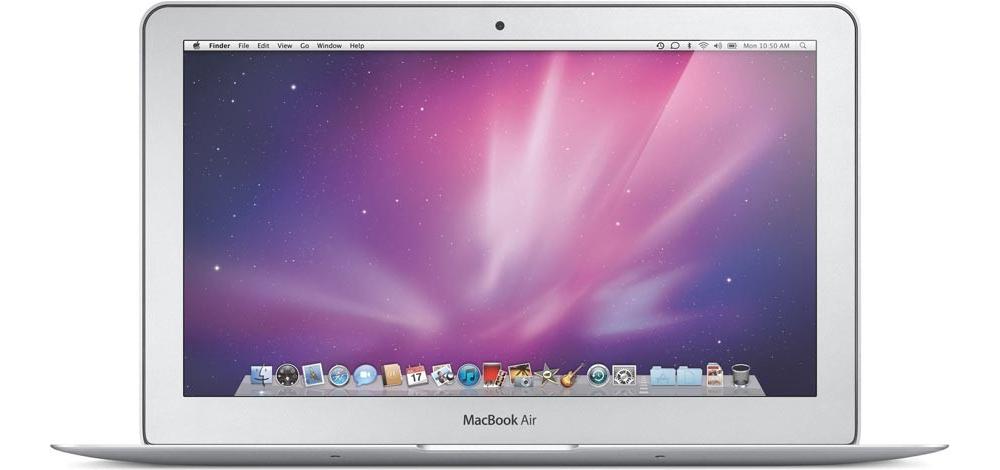 MacBook Air Apple MacBook Air (MD231UA/A)