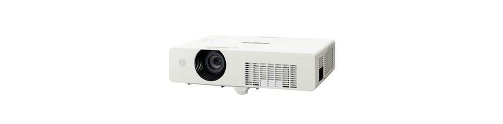 Видеопроекторы Panasonic PT-LX26E