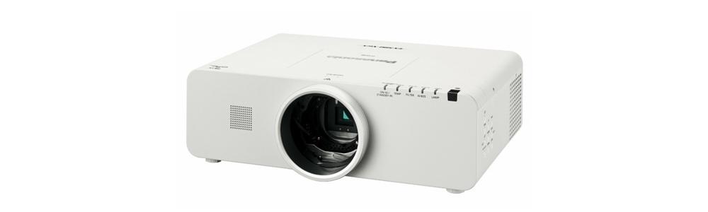 Видеопроекторы Panasonic PT-EZ570EL