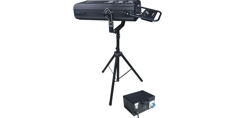 Зенитные прожекторы NightSun GC005