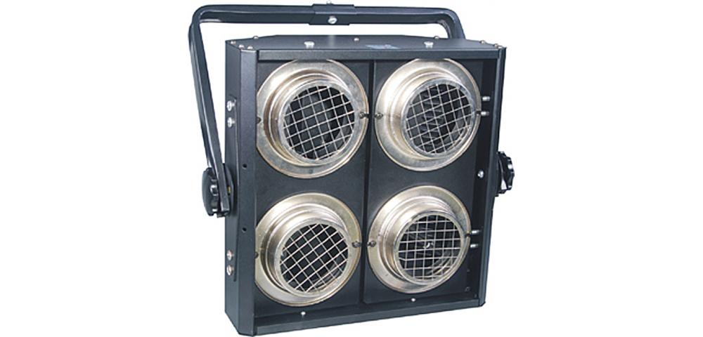 Простые приборы со звуковой активацией NightSun GL033