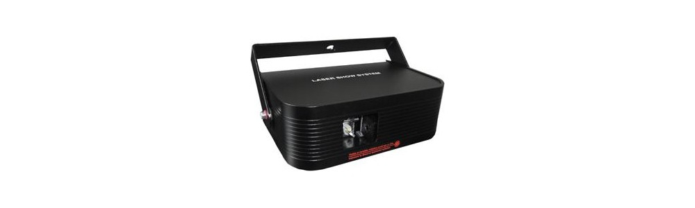 Лазеры NightSun SD104