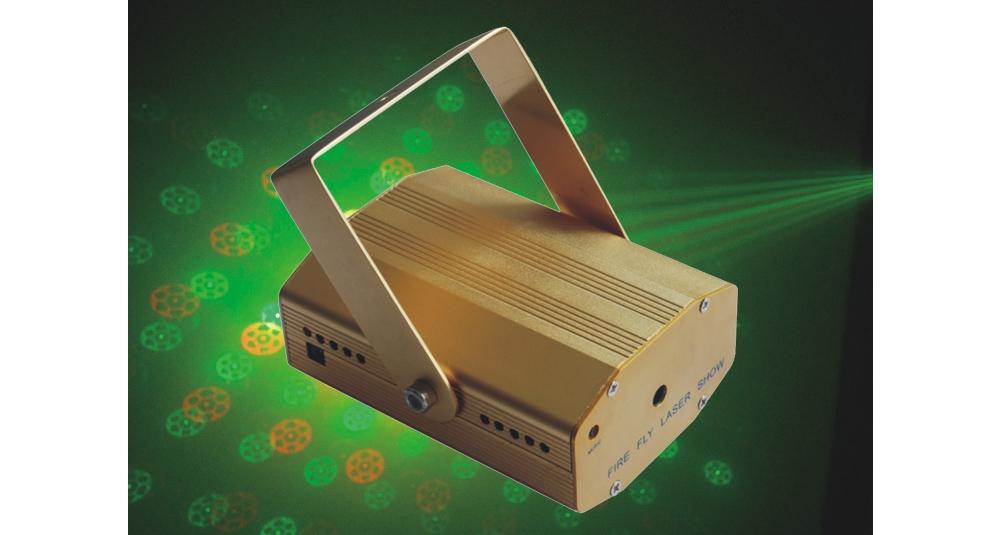 Лазеры NightSun SD201D