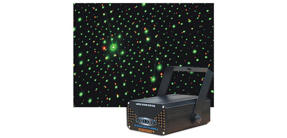 Лазеры NightSun SD205