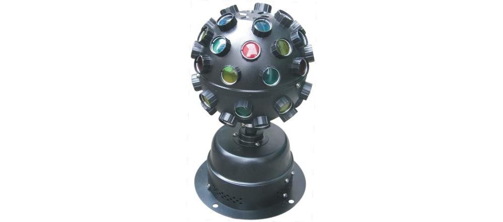 Простые приборы со звуковой активацией NightSun SG008B