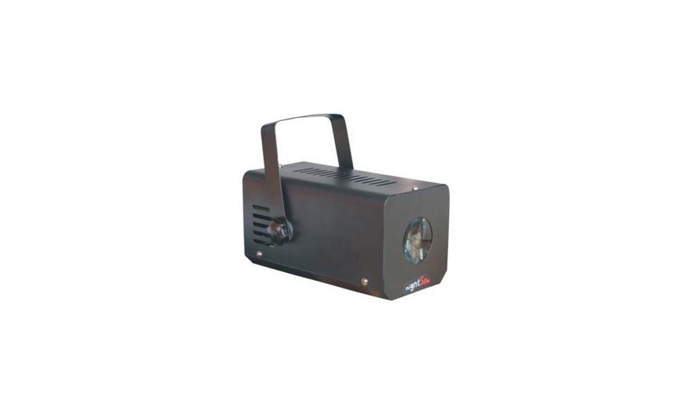 Простые приборы со звуковой активацией NightSun SG019