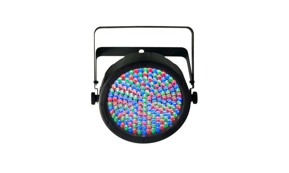 Прожекторы LED PAR CHAUVET SlimPar 64