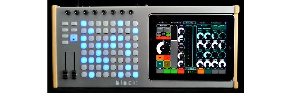 DJ-контроллеры LIVID Block Station