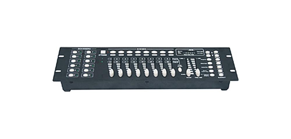 Контроллеры (DMX) NightSun SM006