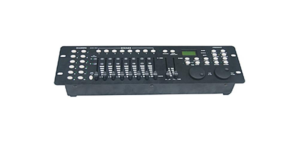 Контроллеры (DMX) NightSun SM061
