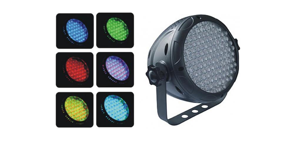 Прожекторы LED PAR NightSun SPD031