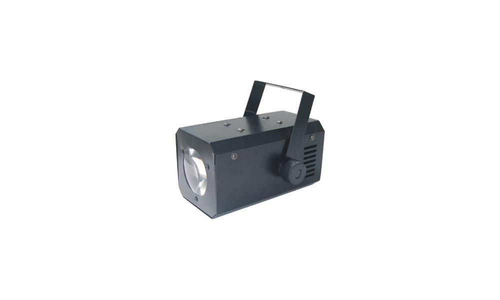 Простые приборы со звуковой активацией NightSun SPG019