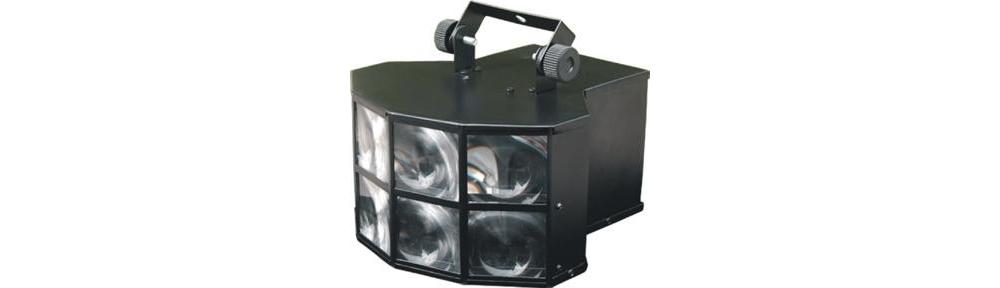 Простые приборы со звуковой активацией NightSun SPG302