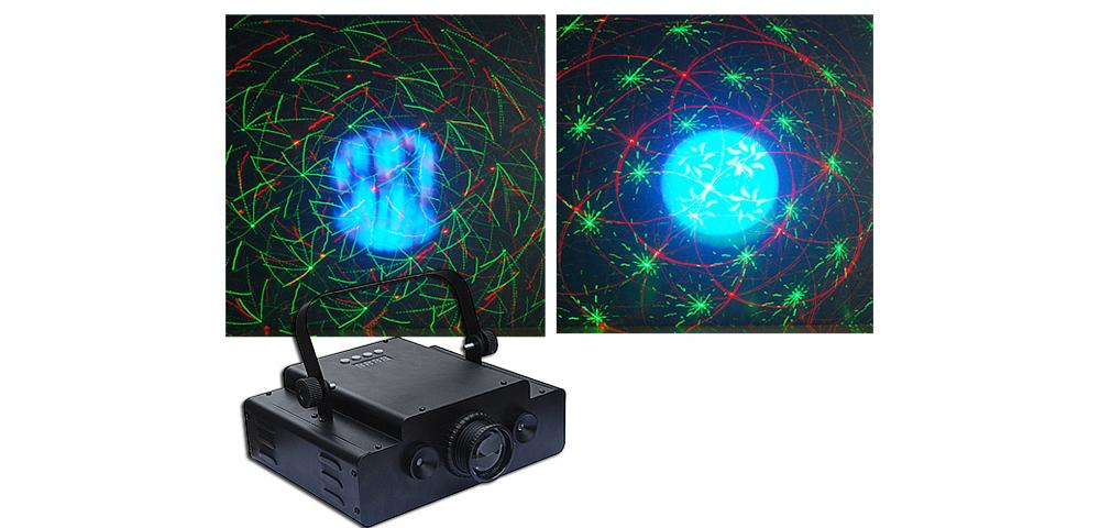 Простые приборы со звуковой активацией NightSun SPG150