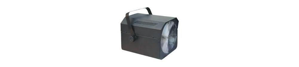 Светодиодные приборы заливающего света NightSun SPP007