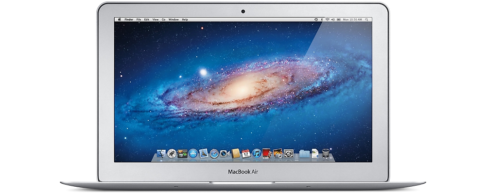 MacBook Air Apple MacBook Air MD231RS/A