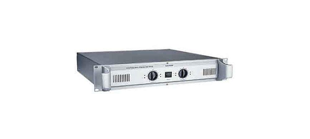 Усилители мощности Soundking SKAA 1200P