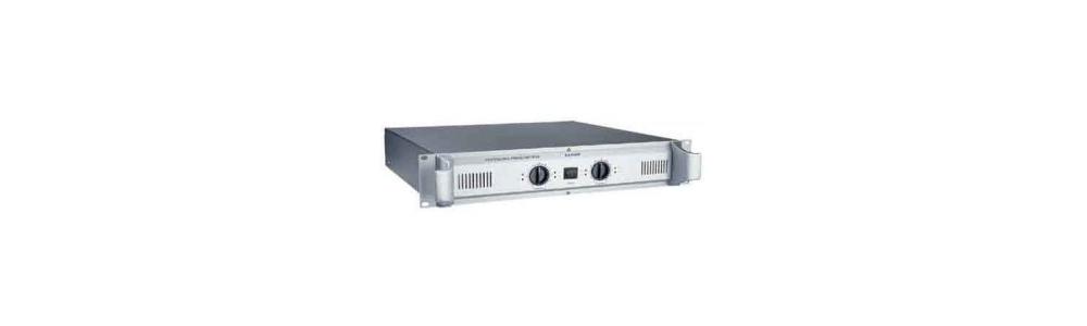 Усилители мощности Soundking SKAA3200P