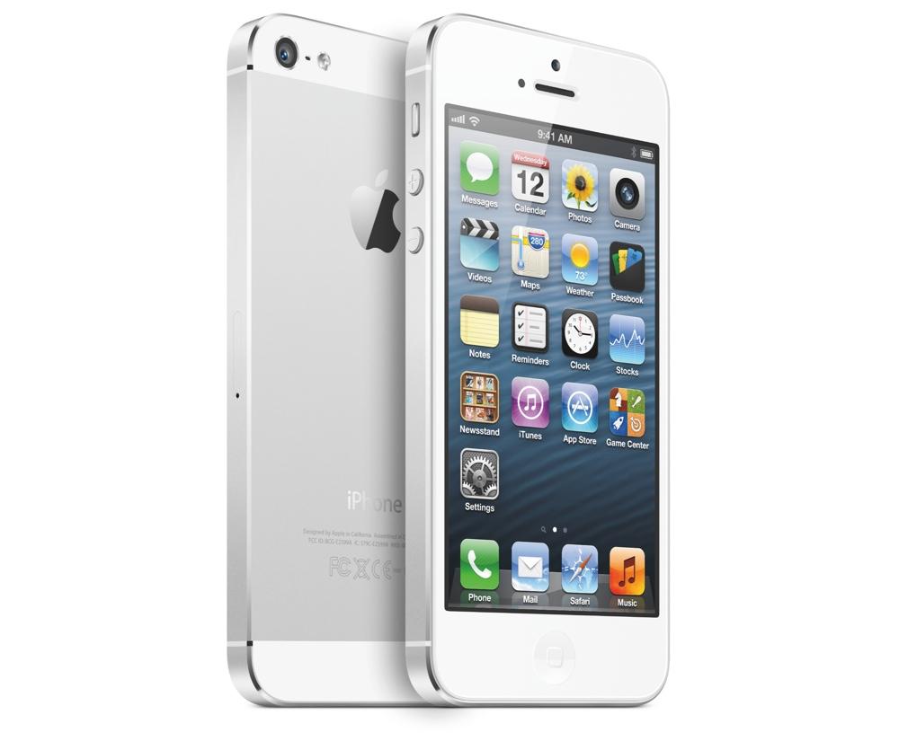 iPhone Apple iPhone 5