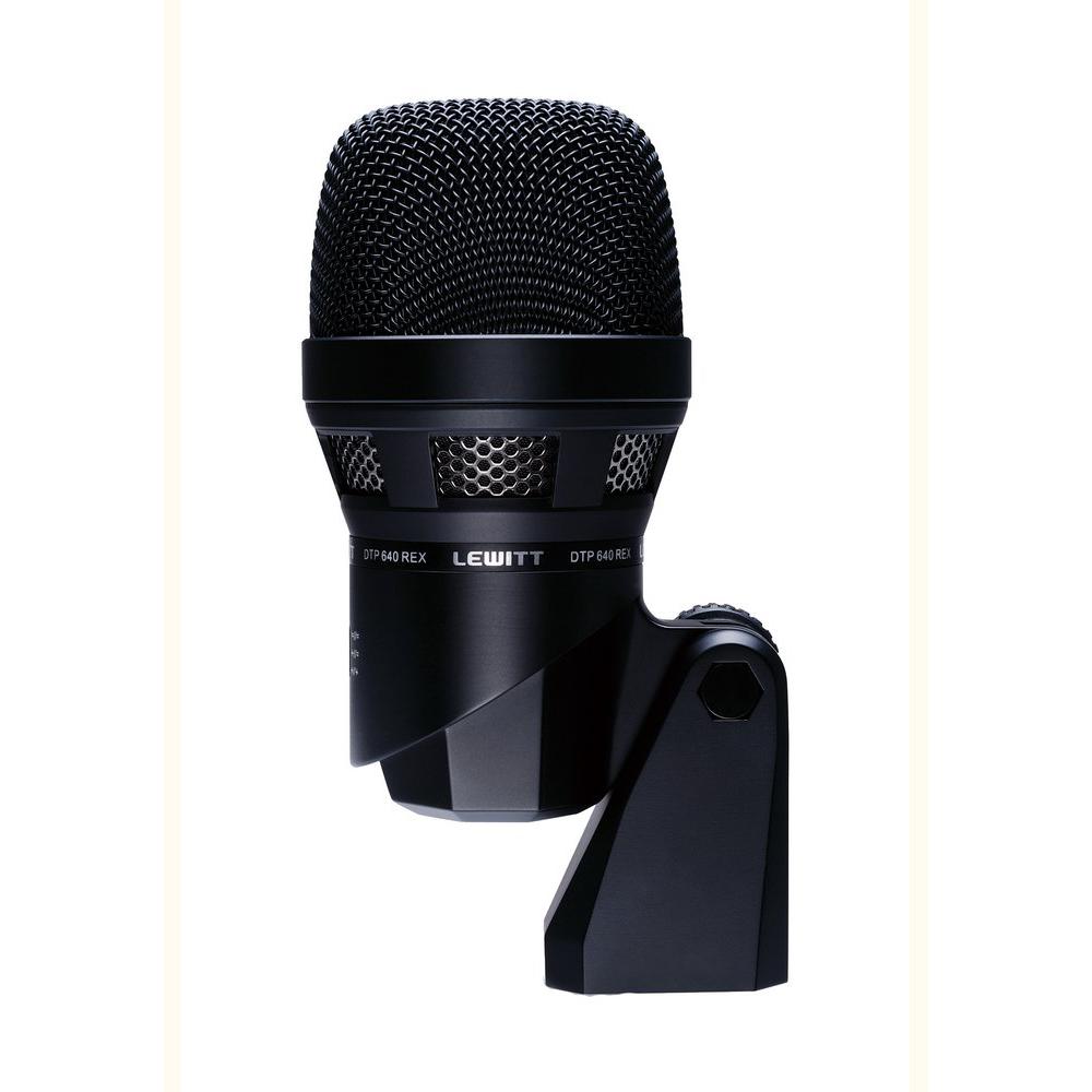 Все Микрофоны Lewitt DTP 640 REX