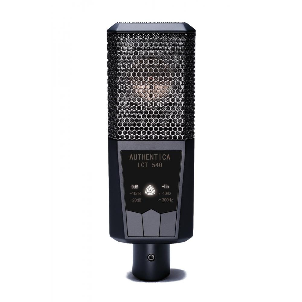 Все Микрофоны LEWITT LCT 540