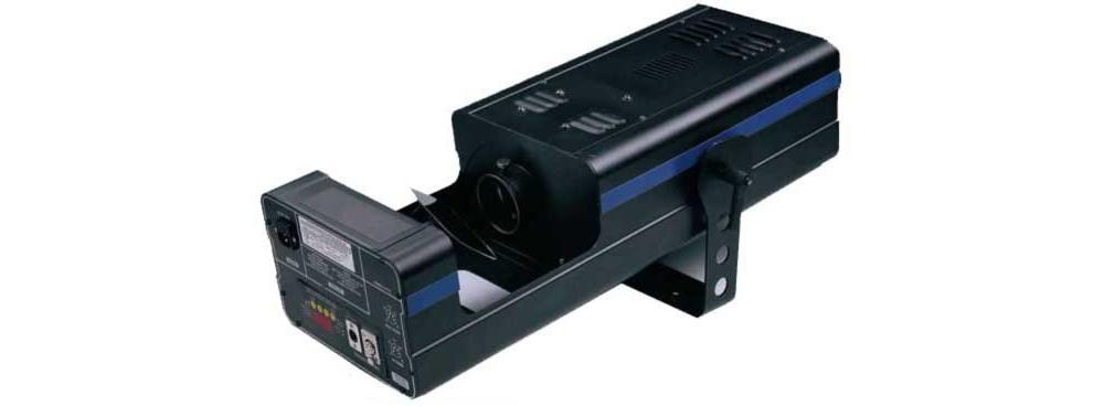 Сканеры (DMX) Apogee Lighting Virtual Scan 575