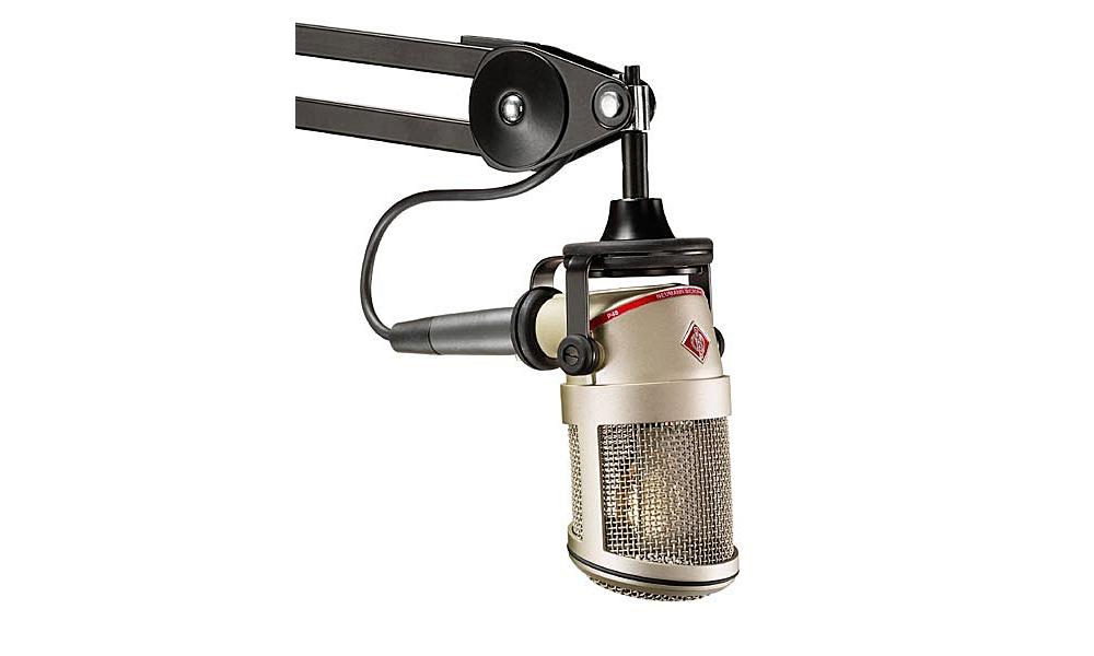 Все Микрофоны Neumann BCM 104