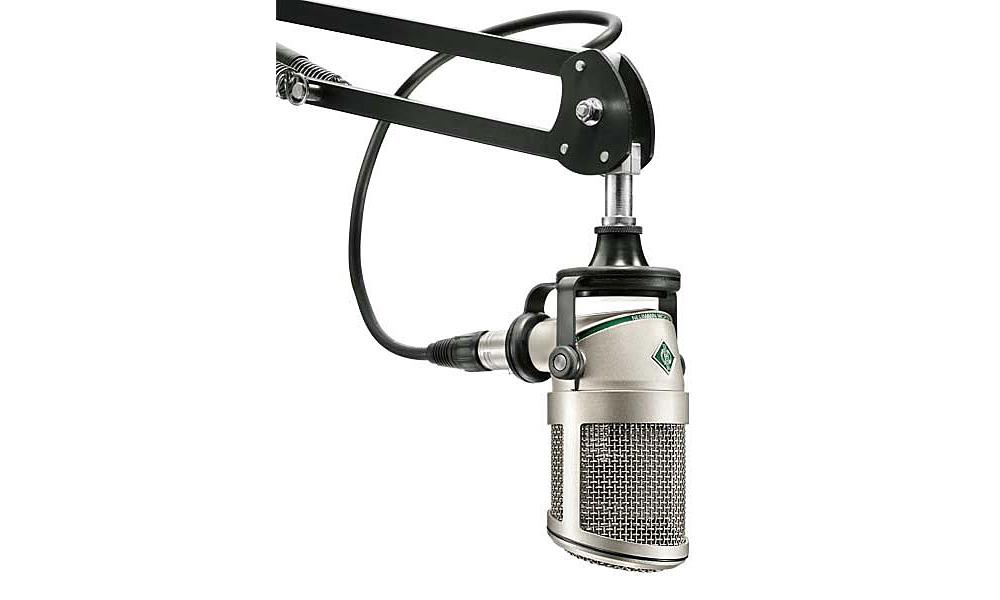 Все Микрофоны Neumann BCM 705