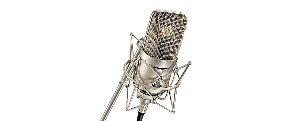 Все Микрофоны Neumann M 149 Tube
