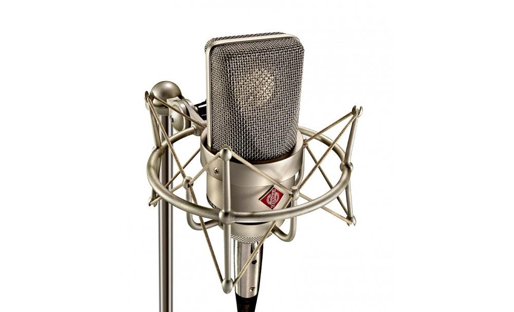 Все Микрофоны Neumann TLM 103