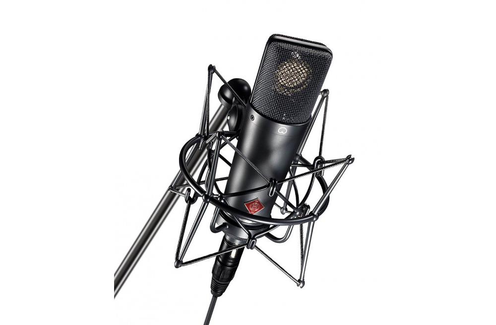 Все Микрофоны Neumann TLM 193
