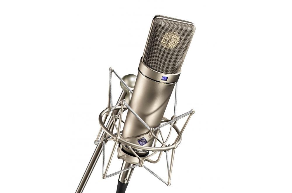 Все Микрофоны Neumann U 87 Ai