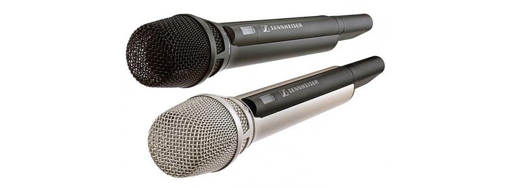 Все Микрофоны Neumann KK 104 S