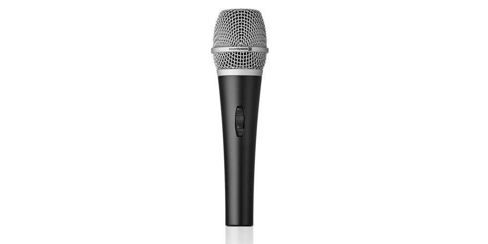 Вокальные микрофоны Beyerdynamic TG V30d s