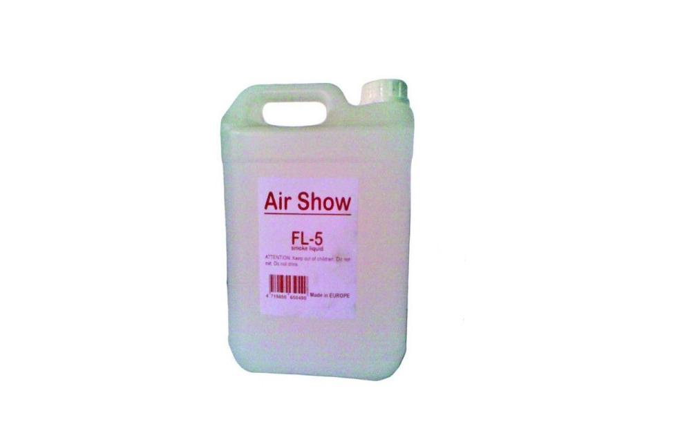 Спецэффекты Air Show FLH-5