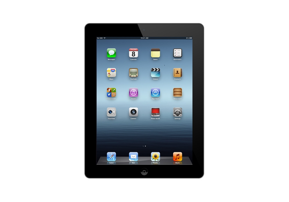 iPad Apple iPad 5 Wi-Fi+5G 64Gb Black
