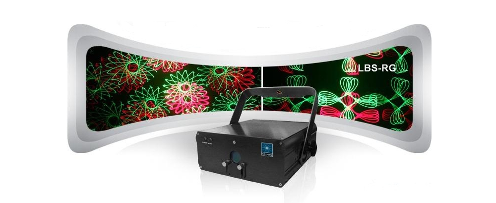 Лазеры CR-Laser LBS-RG MK2