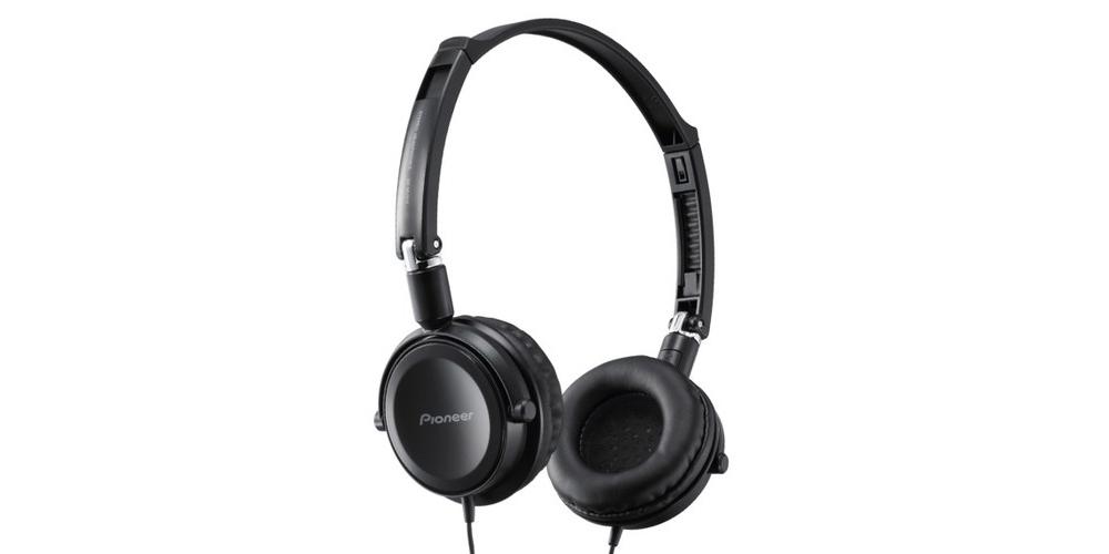 DJ-наушники Pioneer SE-MJ511-K