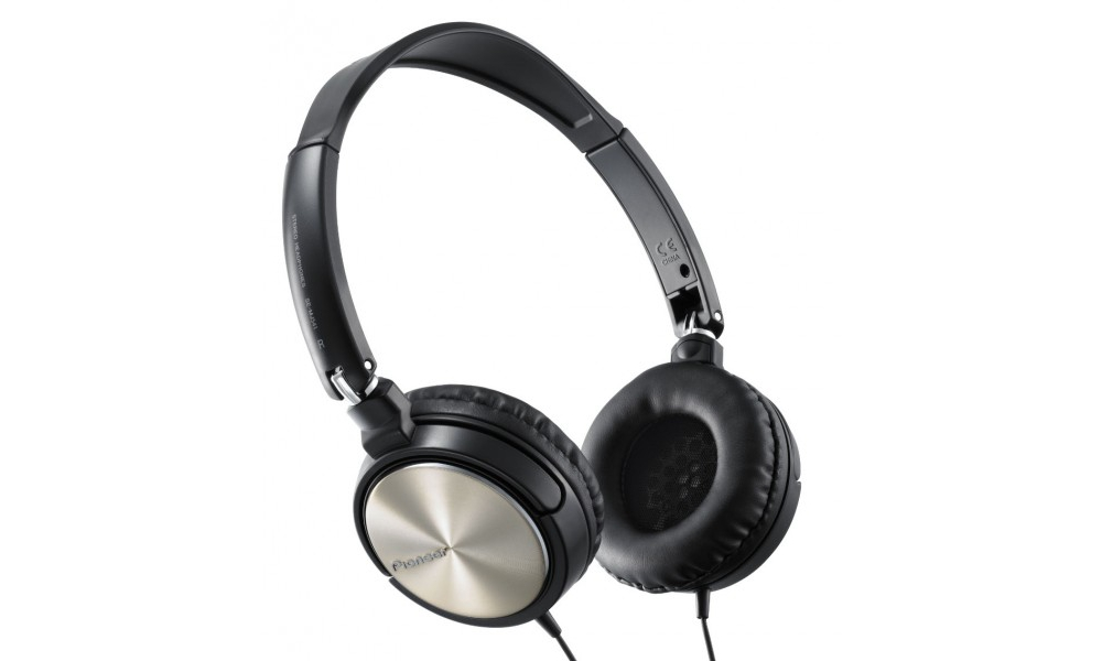 DJ-наушники Pioneer SE-MJ521