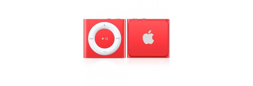 iPod shuffle Apple iPod Shuffle 5Gen Red