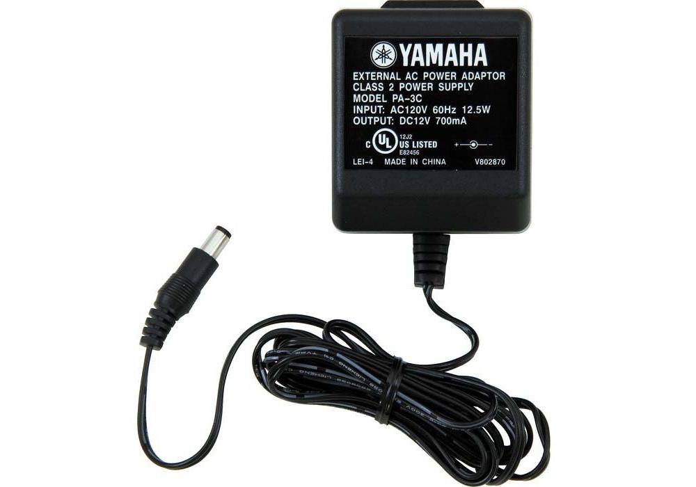 Синтезаторы и рабочие станции Yamaha PA-3C